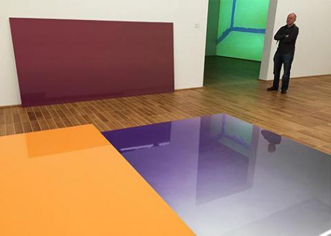 Basel-colorblock